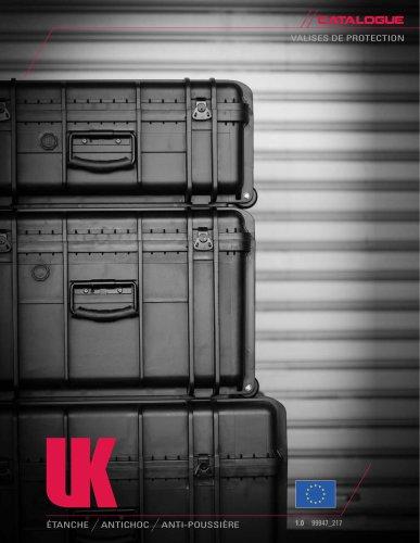 UK Catalogue Valises