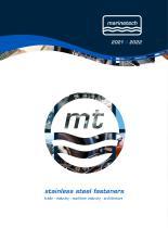 Marinetech catalog 2019/2020