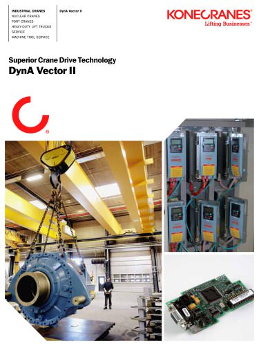 DynA Vector II