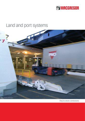 Land Port