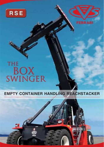 The Box Swinger