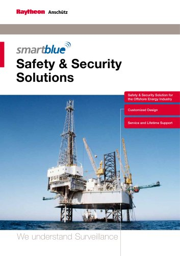 Safety & Security Solutions