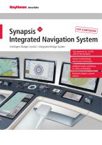 Synapsis Integrated Navigation System