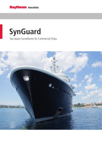 SynGuard - Situational Awareness for Commercial Ships