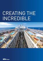 Creating the Incredible