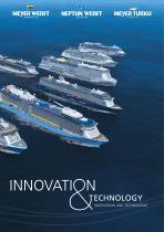 INNOVATION & TECHNOLOGY
