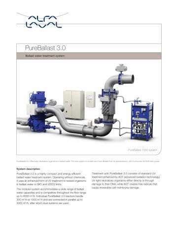 PureBallast 3.0