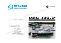 Pilot boat ORC 136