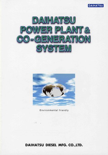 POWER PLANT & CO - GENERATION SYSTEM