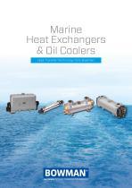 Marine cooling