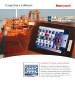CargoBoss Product Datasheet