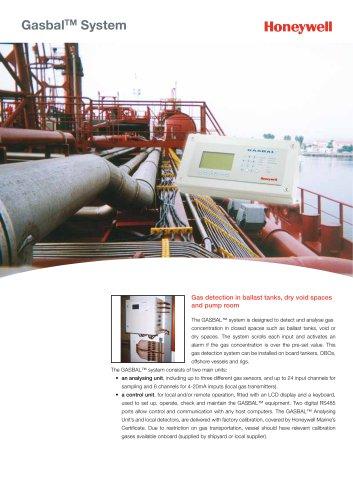 GasbalTM System