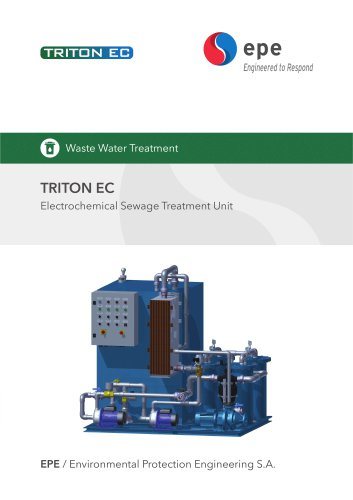 TRITON EC