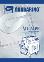 MU-MPF series