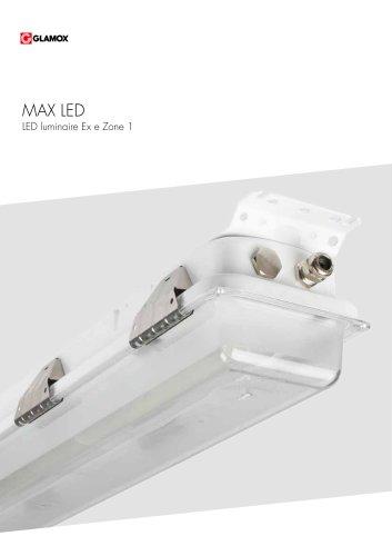 MAX KIT LED