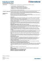 Interbond 201 - Temperate - 2