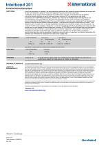 Interbond 201 - Temperate - 4