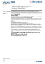 Intergard 5000 - 2