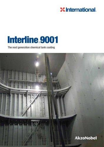 Interline 9001