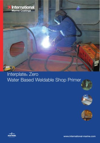 Interplate® Zero