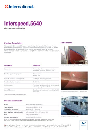 Interspeed-5640