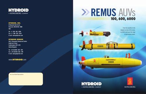 REMUS catalog