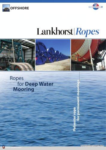 Deep water mooring