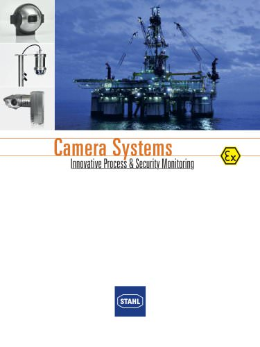 STAHL Camera Systems