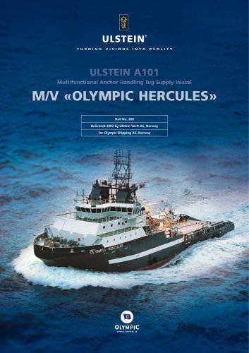 OLYMPIC HERCULES