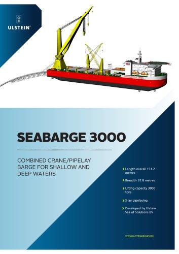 Seabarge 3000