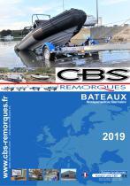 REMORQUES BATEAUX 2019