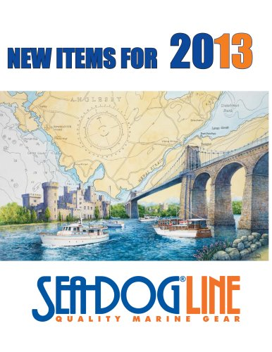 New Items for 2013