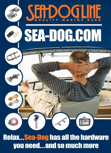 SEA-DO Publications 2