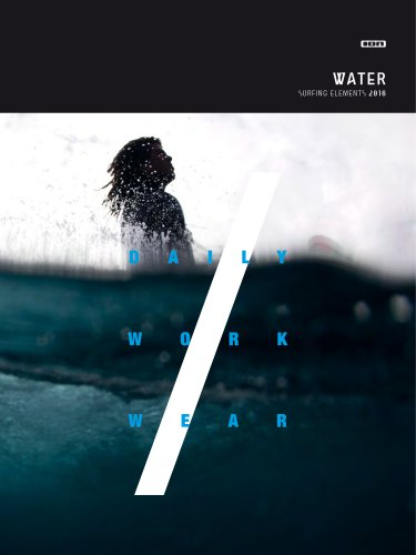ION WATER 2016