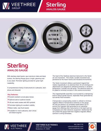 Sterling Line