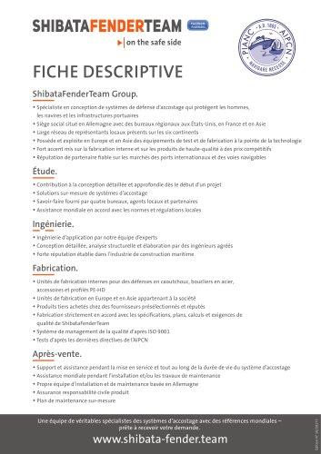 Fact Sheet - French