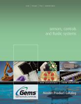 Gems Master Catalog Product