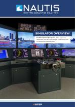 NAUTIS Maritime Simulator
