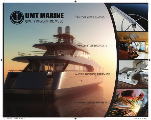 UMT Products