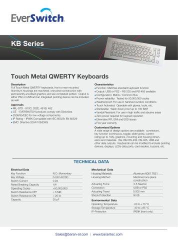 KB Series