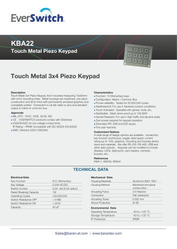 KBA22