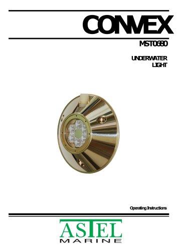 CONVEX MST0680