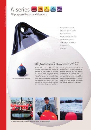 Polyform A-Series Catalogue