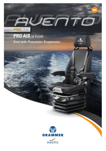 Avento Pro Air (4 Point)