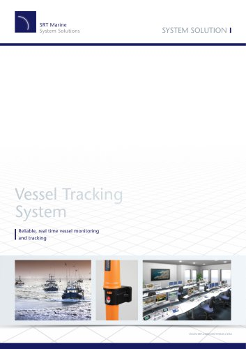 Vessel Tracking System