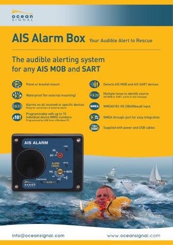 AIS Alarm Brochure