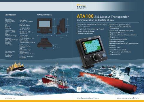 ATA100 Brochure