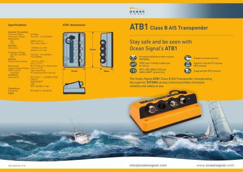 ATB1 Brochure