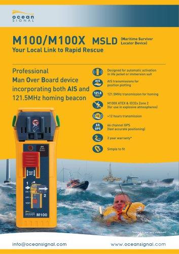 M100/M100X MSLD