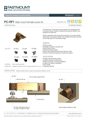 PC-RF1-B